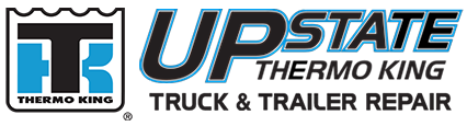 Upstate ThermoKing logo